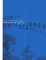 ART AND SCIENCE,SENSITIVE CHAOS,PAUL DEMARINIS
